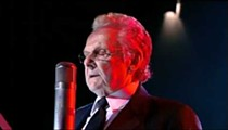 Southern Fried Sunday to pay tribute to the songs of bluegrass legend Ralph Stanley
