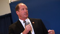 Florida congressman says he stopped Cuban refugees from entering U.S.