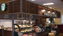 Uh-oh, Starbucks coffee kiosk is coming to only one local Publix store