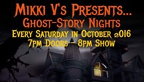 Ghost Story Nights