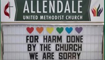 Florida minister could lose his church after officiating wedding between two women