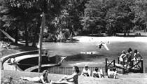 Remembering Sanlando Springs, Orlando's original summer swimming hole