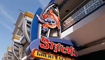 Disney ride Stitch's Great Escape moves to seasonal operation