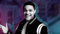 'Daily Show' host Trevor Noah brings his comedy tour to the Amway Center