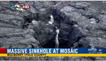 Scott orders faster public notification after sinkhole dumps contamination into Floridan aquifer