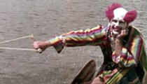 Creepy clowns come closer: 'Now you can't trust anything,' says Brevard witness