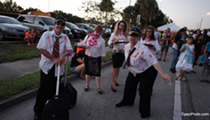 Zombietoberfest returns to Audubon Park with a full day of undead delights