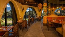 Disney World: Sanaa finally brings breakfast to Animal Kingdom Lodge's Kidani Village