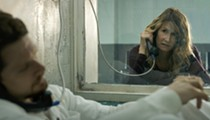 Jack O'Connell and Laura Dern can't get <i>Trial by Fire</i> to catch fire