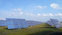 Florida voters flip switch on utility-backed solar amendment