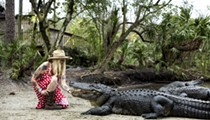 Classic Florida attraction Gatorland celebrates 70th anniversary with Gatorpalooza on Saturday