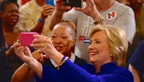 New poll shows Clinton leading by 6 points over Trump in Florida