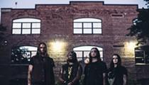 Band of the Week: Viedma
