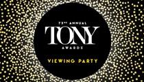 Orlando Shakes to host free Tony Awards viewing party