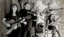 Rose Creek Rhythm gets seriously rootsy at Blue Bamboo tonight