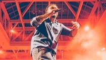 Just announced: Reggae star J Boog to play the Social