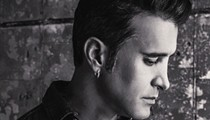 Creed frontman Scott Stapp announces solo Orlando show in October