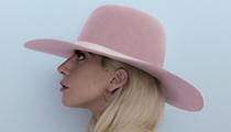 Lady Gaga dedicates new track 'Angel Down' to Trayvon Martin