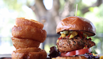 Orlando's Teak Neighborhood Grill gets a shoutout from the Travel Channel for its 'world-class burger'