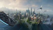 Disney's new Star Wars ride may kick guests off and make them walk partway