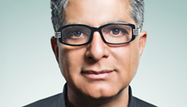 Author Deepak Chopra added to speaker series at Dr. Phillips