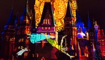 New 'Once Upon A Time' projection show coming to Magic Kingdom