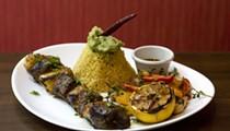 Coco Cocina celebrates regional Mexican fare in upscale fashion