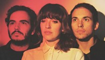 U.K. indie-folk trio Daughter will play their only Florida show at Beacham this Wednesday