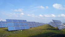 Florida justices reject effort to block solar amendment