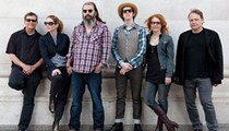 Orlando gets a visit from outlaw country star Steve Earle and his Dukes next week