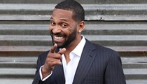 Comedian Mike Epps coming to CFE Arena