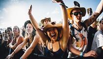 Okeechobee Festival announces 2017 lineup