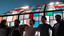 Band of the Week: Suburban Drive