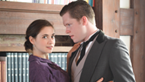 Upton Abbey sates your 'Downton' cravings in a timely improvised show