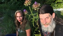 Dylan Carlson brings Earth back to Orlando, stripped to the core