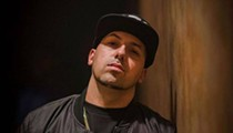 """Rapper Termanology brings """"More Politics"""" to Backbooth tonight"""