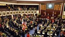 Florida Gov. Ron DeSantis receives 41 bills approved by state Legislature