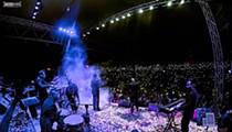 Salsa legends Grupo Niche to break hearts at Hard Rock Live tonight