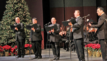 "Orlando Philharmonic to host post-Thanksgiving ""Home for the Holidays"" concert"