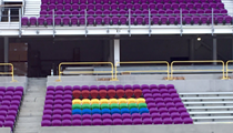 Orlando City Stadium installs Pulse tribute seats