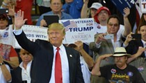 After Trump's election, 37 hate incidents were reported in Florida