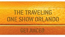 Traveling One Show Orlando (TOSO)