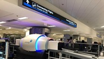 The future of airport security is now in Miami and Tampa