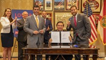 DeSantis signs HB 19, the first step in allowing Floridians to import prescription drugs from Canada