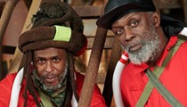 Reggae legends Steel Pulse to play Cocoa Riverfront Park this weekend