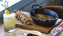 Canadian import Earls Kitchen + Bar brings globally inspired eats to the Mall at Millenia