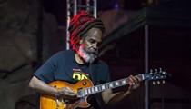 Reggae legends the Wailers to play the Beacham this week