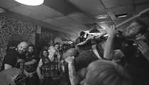 A new Orlando DIY fest offers up all the varying flavors of Southern heaviness