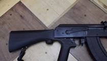 Gun advocates appeal Florida's 'bump stock' ban