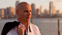 Pitbull hits back at haters with tweet disclosing $1 million contract with Visit Florida
